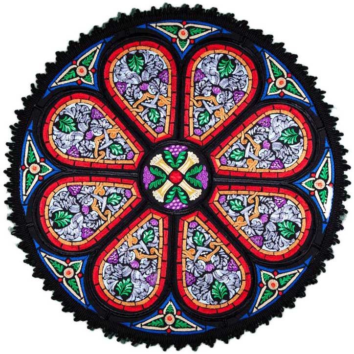 BFC Machine Embroidery Designs