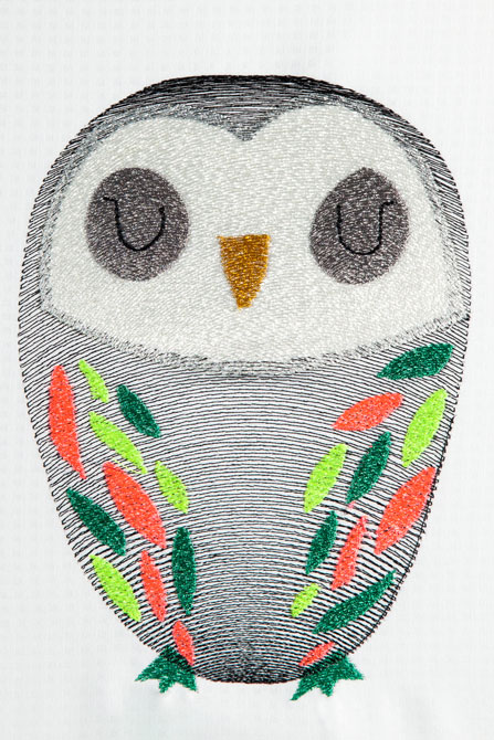 Bfc outlandish owls ii