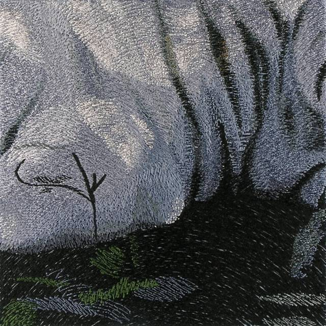 BFC0596 Window-A White Tiger