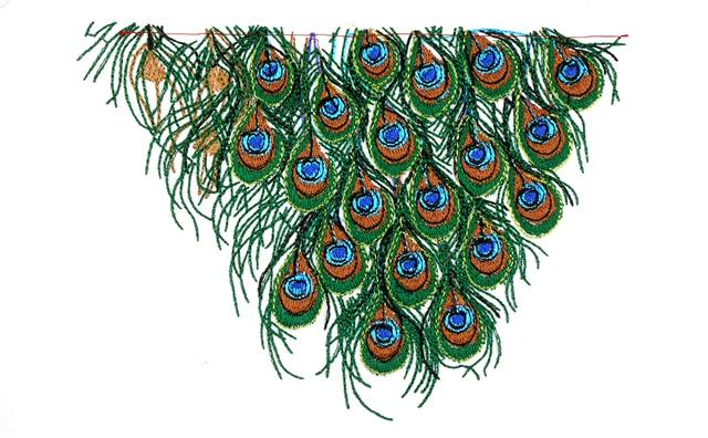 Bfc peacock