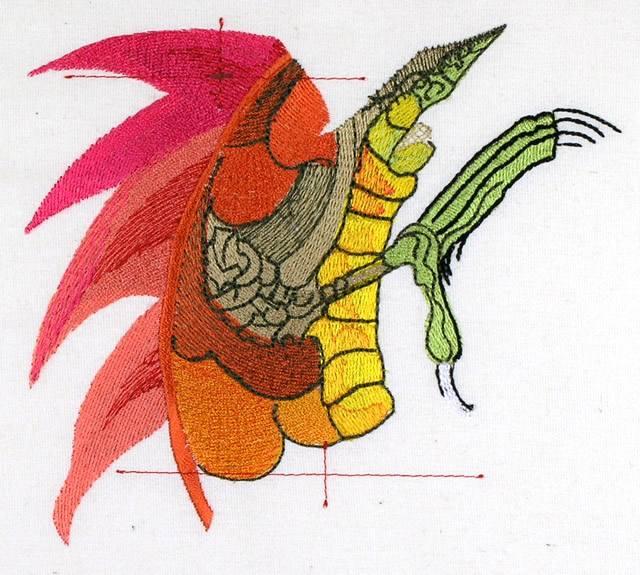 Taoism Symbols Dragon: BFC0724 Large Tao Dragon