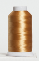 B5B2751-Pale Gold Polyester Bobbin Thread
