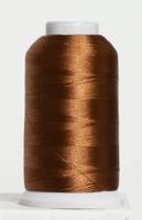 B5B2862-Bronze Brown- Polyester Bobbin Thread