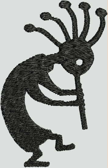 Native American Symbols Ii
