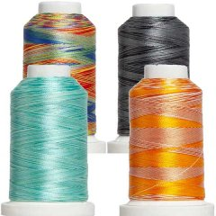 Variegated Thread