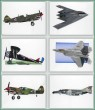 BFC1124 Planes-Past and Present