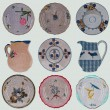 BFC1336 Decorative Dishware