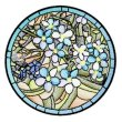 BFC1756 Stained Glass Circles and Frames - 03