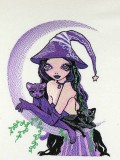 BFC1005 Fantasy Ladies - Fairy Witchery - 07