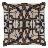 BFC30670 BFC1026 Stained Glass Tiles II - 03