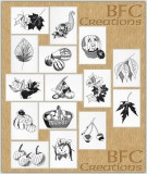 BFC1200 Autumn Blackwork Designs