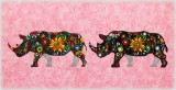 BFC1310 - Embellished Elephants & Friends - 04