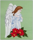 BFC1527 Christmas Angel