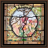 BFC1710 Tiffany's Stained Glass Four Seasons - Spring