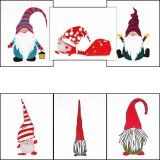 BFC1875 Christmas Gnome Fun Set