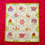 BFC1998 QIH Summer Quilting Set