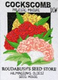 BFC0483 Seed Packets - Flowers 02
