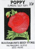 BFC0483 Seed Packets - Flowers 06