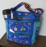 Inspiration: 2012 Crazy Quilt Bag Contest