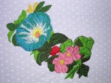 Floral Wreath - 12