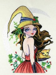 BFC1005 Fantasy Ladies - Fairy Witchery - 01