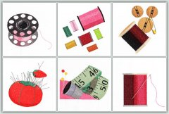 BFC1213 Sewing Accessories Thread Kit