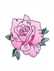 BFC1724 Decorative Roses 01