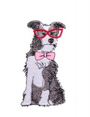 BFC1782 Hipster Pets - Dogs and Cats - 01