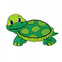 Tommy Turtle