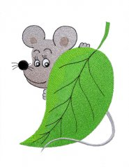 Marva Mouse