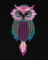 Decorative Owl 1