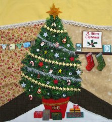 Inspiration: 2013 BFC1220 Crhistmas Tree Contest