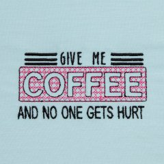 Give me Coffee!
