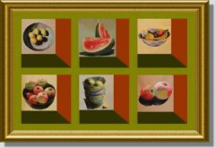 BFC0320 A Fruit Study in Oils
