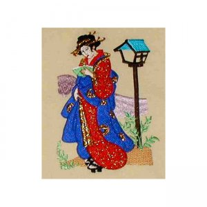 BFC0108 Geishas Set One  Okiya 06