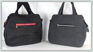 BFC1107 Touch of Mod Handbags