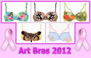 BFC1211 Art Bras 2012 Thread Kit