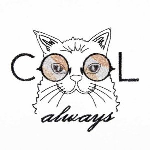BFC1548 Cool Cats