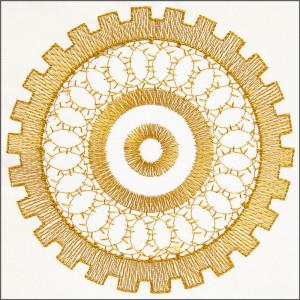 BFC1603 Quilt Circle 8