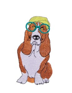 BFC1782 Hipster Pets - Dogs and Cats - 03