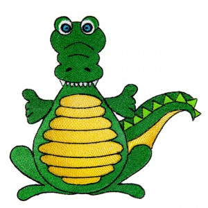Lyle Crocodile