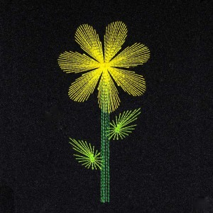 String Art Daisy