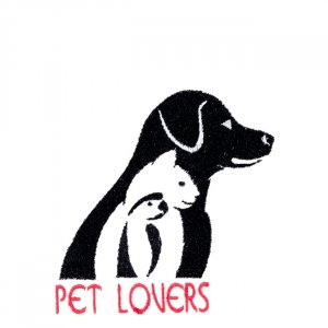 BFC31272 Pet Lovers