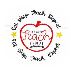 Eat-Sleep-Teach-Repeat