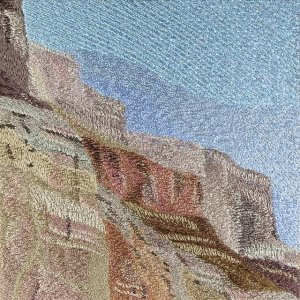BFC0587 Window - The Grand Canyon