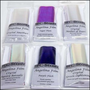 Angelina Film Favorites Bundle