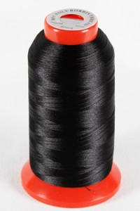 B5B2170-Black Polyester Bobbin Thread