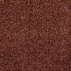 Embroidery Glitter BROWN