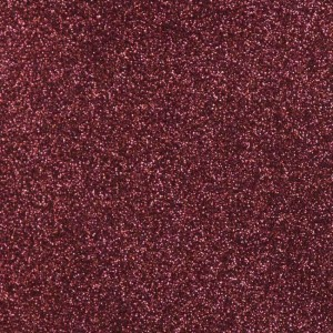Embroidery Glitter Burgundy