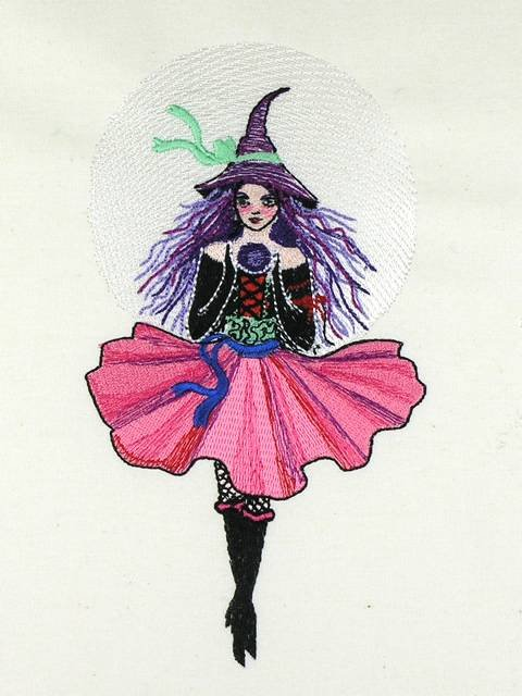 BFC1005 Fantasy Ladies - Fairy Witchery - 11